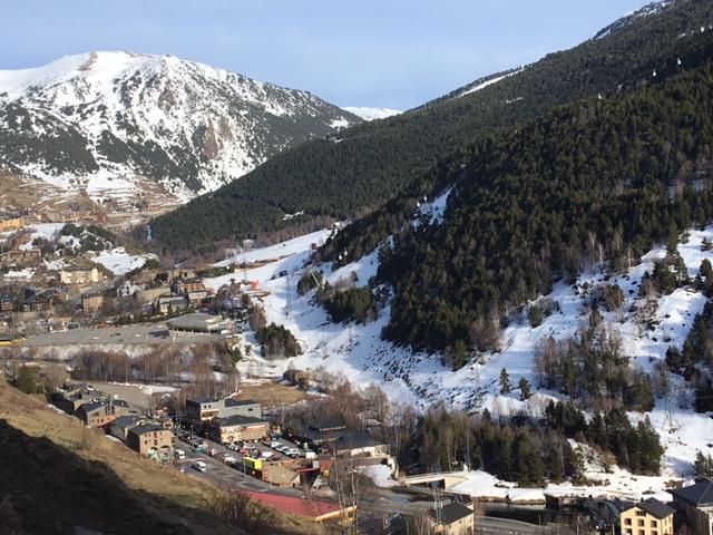 Andorra Ski Trip 2018